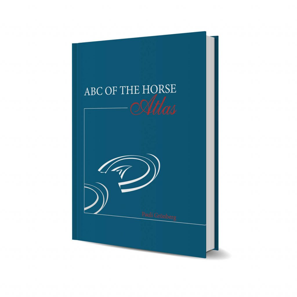 Horse anatomy handbooks - ABC of the Horse